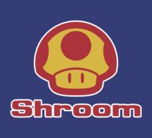 Shroom by davidj8580