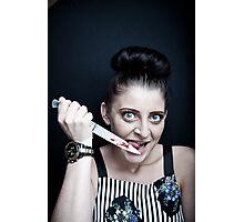 Lauren - Expressions Photographic Print