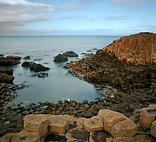 Giants Causeway by Rachel Slater