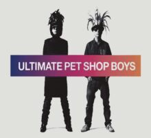 Pet Shop Boys by dieorsk2