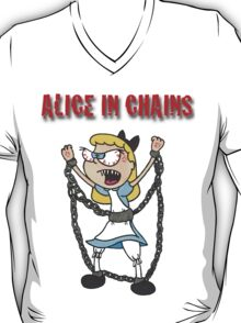 """""""Alice In Chains"""" T-Shirt"""