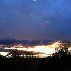 Blue Sky by GMNPhoto