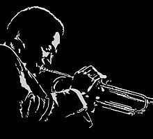 Miles Davis by -f-e-l-i-x-x-