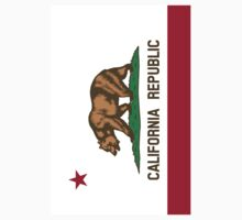 California Republic by krop ★ $1.49 stickers