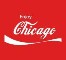 Enjoy Chicago by HelloSteffy
