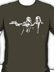 """Darth Vader - Say """"What"""" Again! Version 2 T-Shirt"""