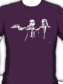 """Darth Vader - Say """"What"""" Again! Version 3 T-Shirt"""