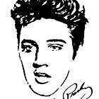 Elvis! by John Medbury (LAZY J Studios)