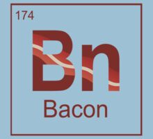Bacon Element by ZombieWest