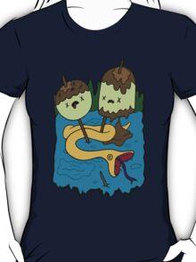 Princess Bubblegum's Rock T-shirt T-Shirt