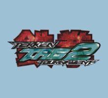 Tekken Tag Tournament  2 Kids Clothes