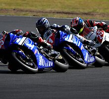 FX Superbikes - Parkes - Curtain - Stauffer by Noel Elliot