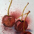 Cerises by Vandy Massey