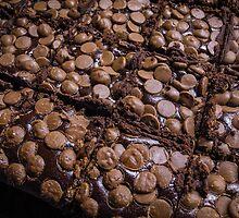 Guinness Brownies by John Hooton