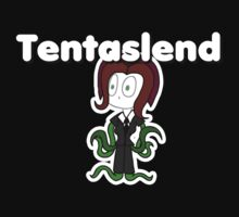 Tentaslend by BaronVonRosco