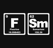 FSM - Periodic Table by graphix
