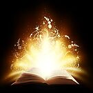 Magic book by Olga Altunina