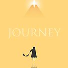 Journey by Luke Stevens