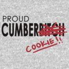 Proud Cumberbi-COOKIE by KaterinaSH