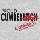 Proud Cumberbi-COOKIE by KaterinaSH