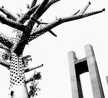 Sculptures brestoises. by Jean-Luc Rollier