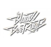 The Bloody Beetroots Logo by florianberge