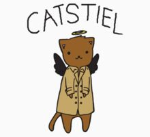 Catstiel by Christina Oh