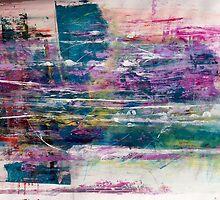Rose Sea by Dmitri Matkovsky