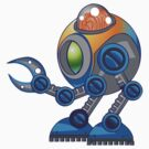 ASTRAL CYCLOP T SHIRT by GeekShirtsHQ
