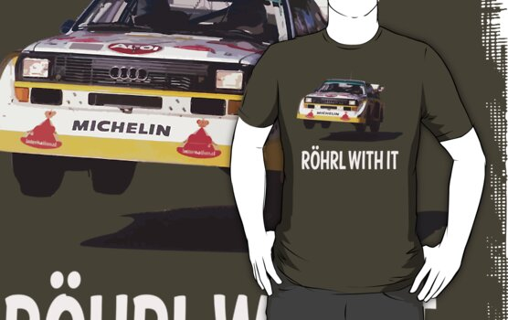 Rohrl with it by beukenoot666