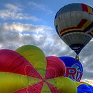 Hot Air by Tom Gomez