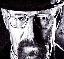 Heisenberg by demoose