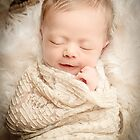 Angelic Child by Marcelle Raphael