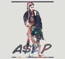 A$AP Magnificent. by shadeprint