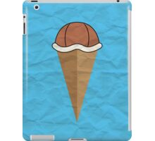 Choco Squirtle Shell iPad Case/Skin