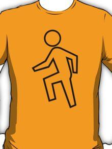 EVERYDAY IM SHUFFLIN SHUFFLING LMAFO ROCK PARTY T-Shirt