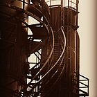 Gas Works Park 11 by kchase