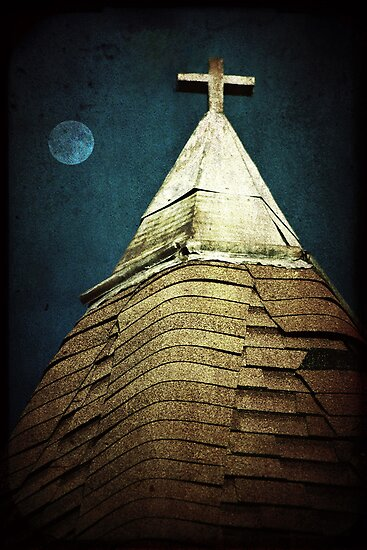 Silent Night by Trish Mistric