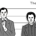 The Usual Suspects by Capaow
