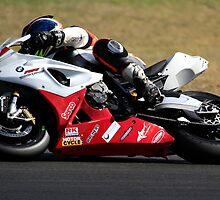 Daniel Stauffer BMW 1000RR FX Superbikes by Noel Elliot