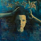 In a Half Forgotten Dream by dorina costras