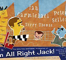 I'm All Right Jack! by Daviz Industries