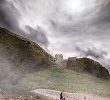 Castle ...    ... In the Sky by Anir Pandit