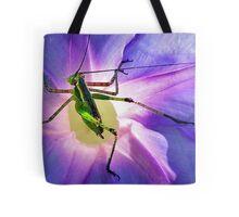 Katydid~~Or Didn't Tote Bag