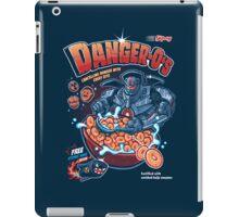 Danger-O's iPad Case/Skin