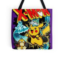 X-Mon Tote Bag