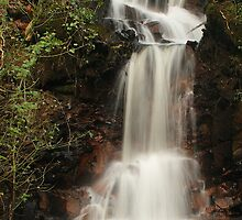 Stranorlar Waterfall by Adrian McGlynn
