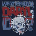 What Would Daryl Do? (PG version) by kgullholmen