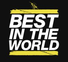 CM Punk - Best in the World by Motion