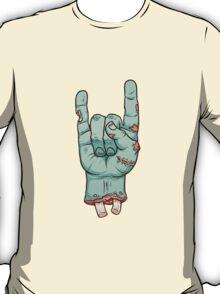 ROCK ZOMBIE! T-Shirt